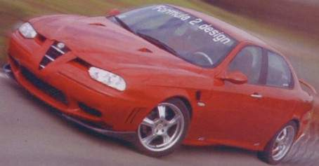Zatti Sport Car Tuning